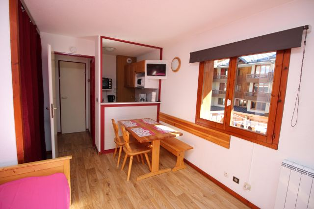 Appartements Chaviere